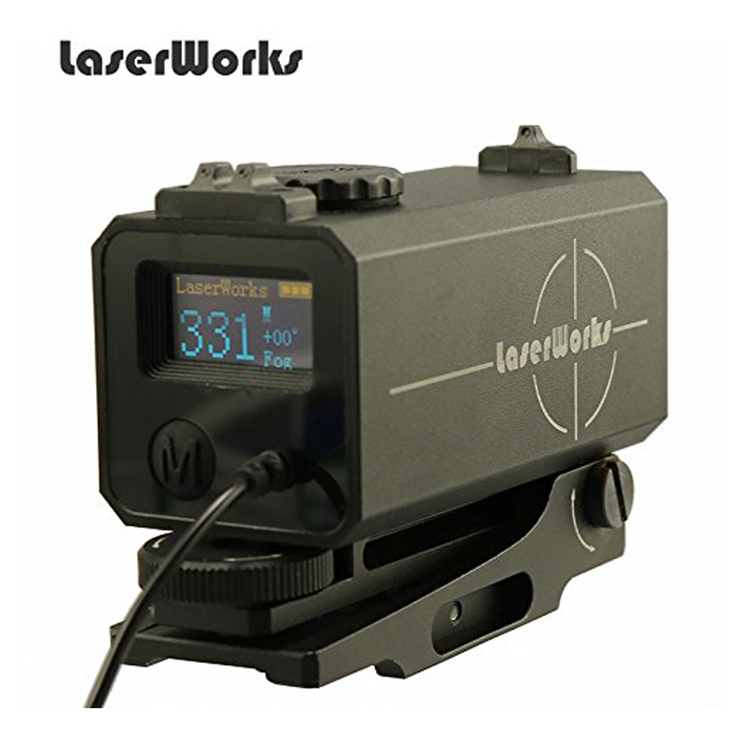 LaserWorks LE-032 - Read If You Want to Know If It's Worth The Money!